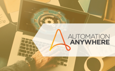 Incube became a Bronze Partner of Automation Anywhere